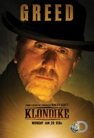 Klondike movie poster (2014) picture MOV_bdfca4fe
