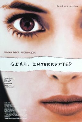 Girl, Interrupted movie poster (1999) poster MOV_bdfd17a7