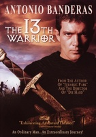 The 13th Warrior movie poster (1999) picture MOV_bdfe074a