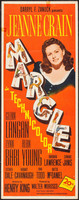 Margie movie poster (1946) picture MOV_bdnnrvij