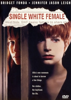 Single White Female movie poster (1992) poster MOV_be043347