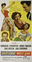 East Side, West Side movie poster (1949) picture MOV_be05daaa