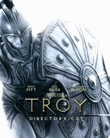Troy movie poster (2004) picture MOV_be06e679