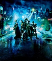 Watchmen movie poster (2009) picture MOV_be0a84e1