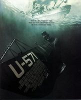 U-571 movie poster (2000) picture MOV_337770a3