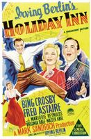 Holiday Inn movie poster (1942) picture MOV_be14b099