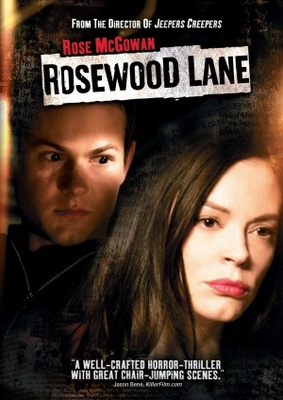 Rosewood Lane movie poster (2012) poster MOV_be16f75d
