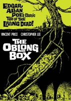 The Oblong Box movie poster (1969) picture MOV_be1d2e40