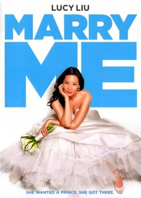 Marry Me movie poster (2010) poster MOV_be1e21a6