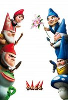 Gnomeo and Juliet movie poster (2011) picture MOV_be1e408a