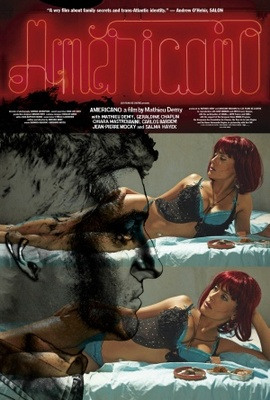 Americano movie poster (2011) poster MOV_be20738b