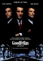 Goodfellas movie poster (1990) picture MOV_be22f728