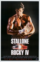 Rocky IV movie poster (1985) picture MOV_be299b63