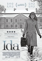 Ida movie poster (2013) picture MOV_be29cd99