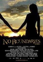 No Boundaries movie poster (2009) picture MOV_be2ccbcd