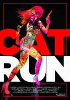 Cat Run movie poster (2011) picture MOV_be2defb7