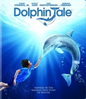 Dolphin Tale movie poster (2011) picture MOV_be2f7887