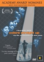 Colors Straight Up movie poster (1997) picture MOV_be2f9c52