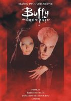 Buffy the Vampire Slayer movie poster (1997) picture MOV_be3132d7