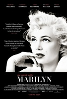 My Week with Marilyn movie poster (2011) picture MOV_be321b11