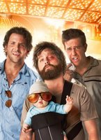 The Hangover movie poster (2009) picture MOV_be3246d1