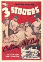 Calling All Curs movie poster (1939) picture MOV_be3529ed