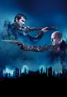 Looper movie poster (2012) picture MOV_8dac97a3