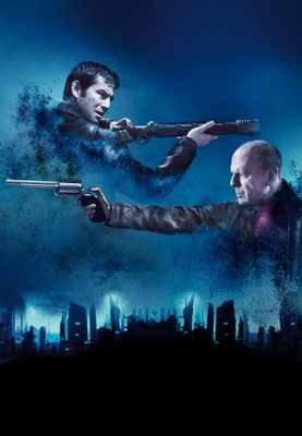 Looper movie poster (2012) poster MOV_be368c41