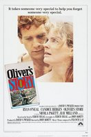 Oliver's Story movie poster (1978) picture MOV_be380329
