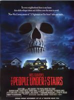 The People Under The Stairs movie poster (1991) picture MOV_be3856c1