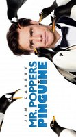 Mr. Popper's Penguins movie poster (2011) picture MOV_be389a7c
