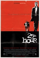 25th Hour movie poster (2002) picture MOV_be3c20e6