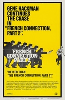 French Connection II movie poster (1975) picture MOV_be3c4086