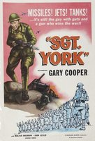 Sergeant York movie poster (1941) picture MOV_be3c619f