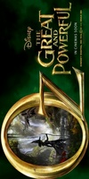Oz: The Great and Powerful movie poster (2013) picture MOV_be3cd752