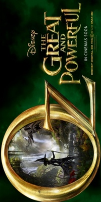 Oz: The Great and Powerful movie poster (2013) poster MOV_be3cd752