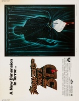 Friday the 13th Part III movie poster (1982) picture MOV_be3ce39a
