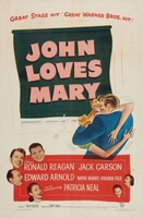 John Loves Mary movie poster (1949) picture MOV_be3dfefb
