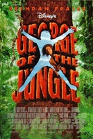 George of the Jungle movie poster (1997) picture MOV_be40db2f