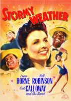 Stormy Weather movie poster (1943) picture MOV_be449ac2
