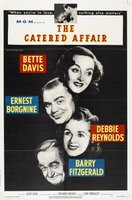 The Catered Affair movie poster (1956) picture MOV_be44db63