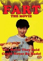 F.A.R.T.: The Movie movie poster (1991) picture MOV_be455d25