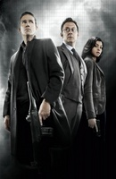 Person of Interest movie poster (2011) picture MOV_be46a3ff
