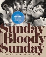 Sunday Bloody Sunday movie poster (1971) picture MOV_be4813c3