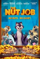 The Nut Job movie poster (2013) picture MOV_be4d067d
