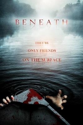 Beneath movie poster (2013) poster MOV_be51b769