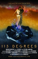 113 Degrees movie poster (2012) picture MOV_be540b96