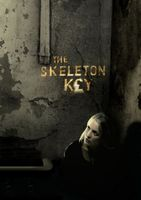 The Skeleton Key movie poster (2005) picture MOV_be59c4ba