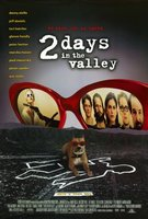 2 Days in the Valley movie poster (1996) picture MOV_be5bb79b
