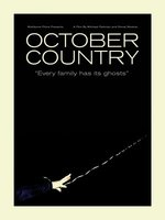 October Country movie poster (2009) picture MOV_be5d05fe